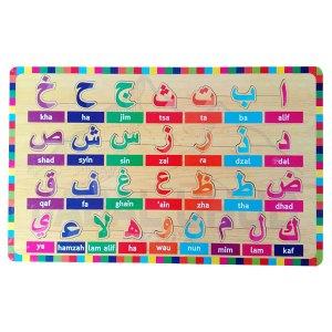 puzzle hijaiyah latin - Puzzle Hijaiyah - Latin