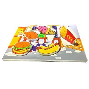 Puzzle Makanan Favorit - Puzzle Makanan Favorit