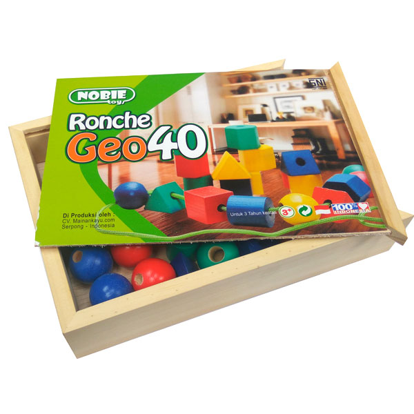Ronce Geo 40 - Ronce Geo 40