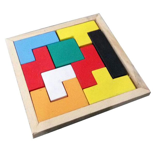 Tetris Warna - Tetris Warna
