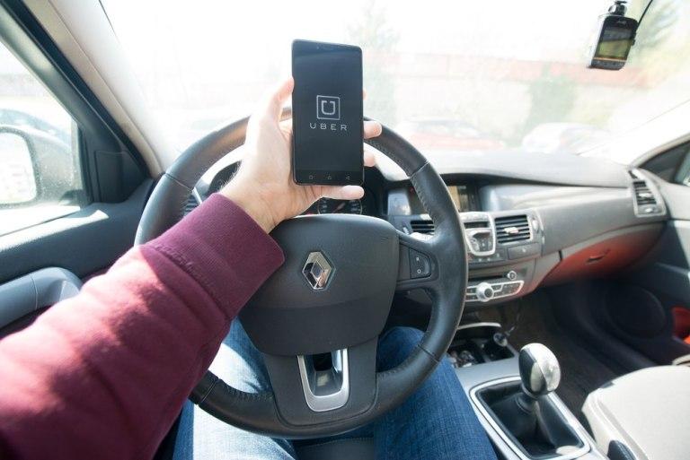 seguro Wibe para Uber