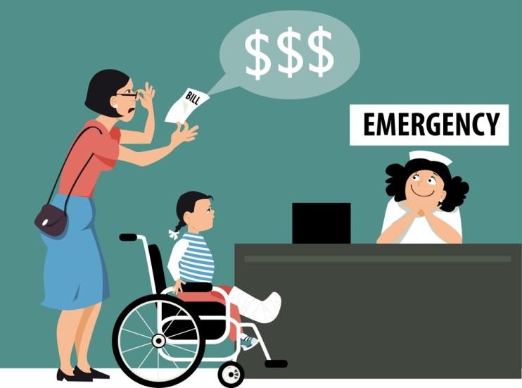 costo de gastos médicos mayores
