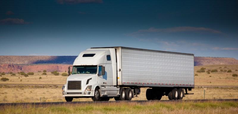 Seguro para camiones GNP
