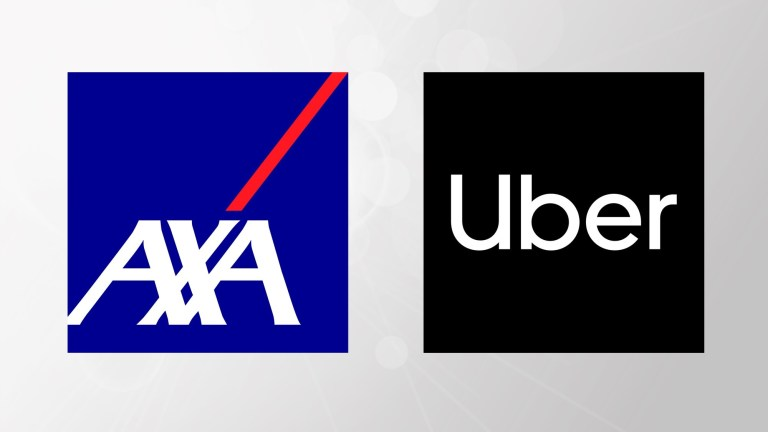 Alianza AXA y Uber seguros para Socios Conductores