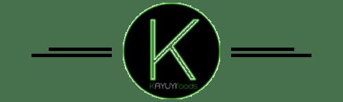 KAYUYIfoods Icon