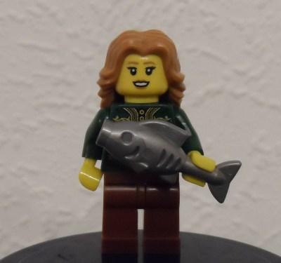 kay vincent self portrait in lego