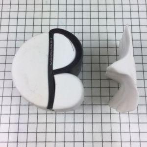 P cane - insert shape - KayVincent