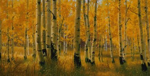 """""""Blessings"""" - Awarded Best in Oils & Acrylics 