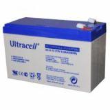 Bateria AGM 12V Ultracell UC