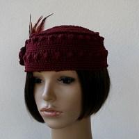 Toques/Pillbox Hats : chapeaux indémodables ...