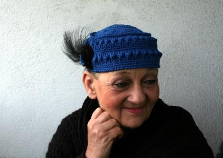 Kazamarie chapeau