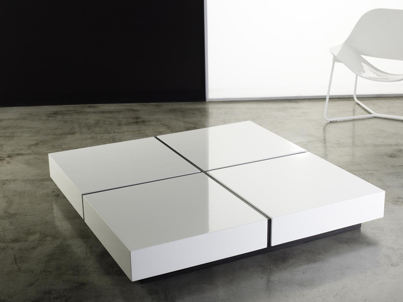 dean coffee table kaza modern furniture
