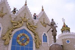 Театр кукол «Экият» 7