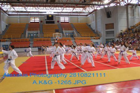A.K&G -1265