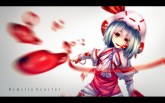 konachan-com-202855-blood-kagayan1096-red_eyes-remilia_scarlet-short_hair-touhou