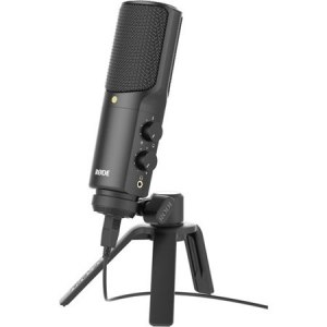 Rode NT-USB Studio-Quality USB Microphone