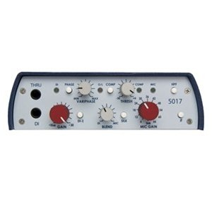 Rupert Neve Designs Portico 5017 Mobile DI, Preamp and Compressor