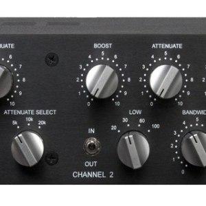 A-Designs EM-EQ2 Pultec Style EQ
