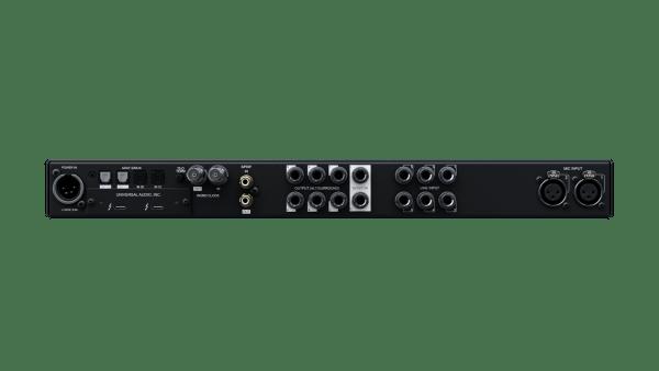 Apollo x6 Thunderbolt 3 Audio Interface