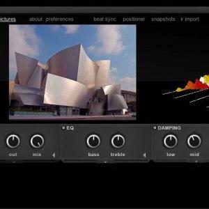 Audio Ease Altiverb 7 Sampled Acoustics Processor Digital Download