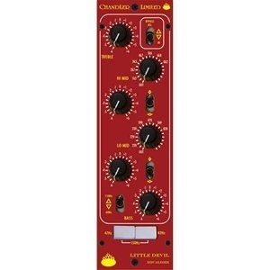 Chandler Little Devil EQ 500-Series Module