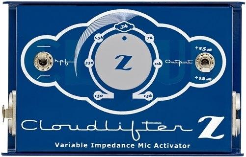 Cloud Microphones Cloudlifter CL-Z Microphone Impedance Activator