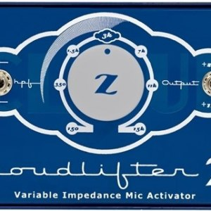 Cloud Microphones Cloudlifter CL-Z Microphone Impedance Activator