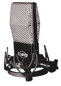 Cloud Microphones CL-44A Active Ribbon Microphone