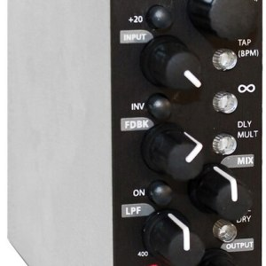 Eventide DDL-500 Series Digital Delay Module