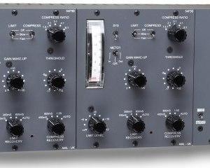 AML Dual Racked 54F50 500 Series Compressor Module