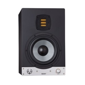 "Eve Audio SC207 2-Way 7"" Active Studio Monitor, Single"