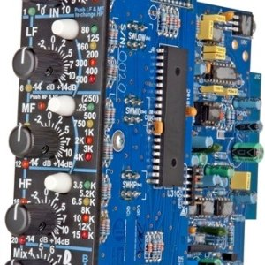 Empirical Labs DocDerr 500-Series Multi-Purpose Tone Module