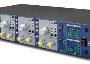 Focusrite ISA 428 MkII Microphone Preamp