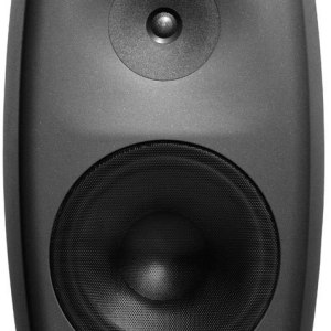 Genelec 8260APM Active DSP Studio Monitor, Dark Grey - Single