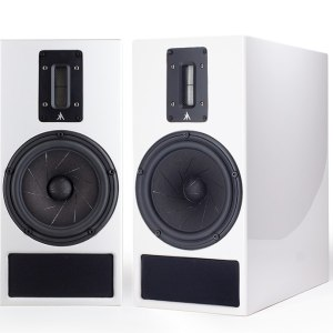 Kerr Acoustic K300 MKII 2-Way Passive Monitor Speaker (single)