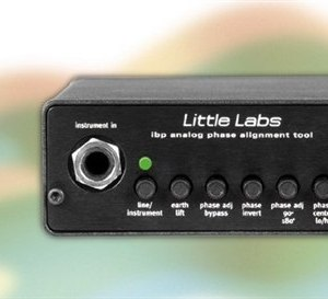 Little Labs IBP Phase Correction Tool