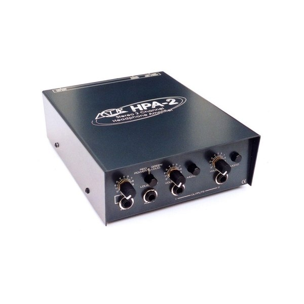 MTR HPA-2 Headphone Amplifier