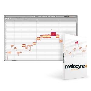 Melodyne 4 Essentials (Digital Download)