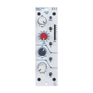 Rupert Neve Designs Portico 511 500-Series Mic Pre Module