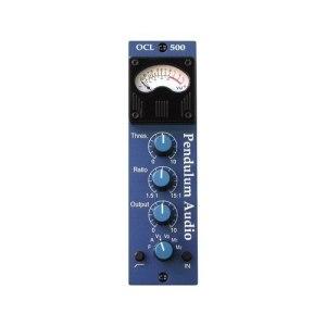 Pendulum Audio OCL-500-Series Compressor Limiter Module