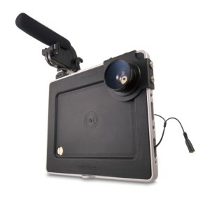 Padcaster for iPad