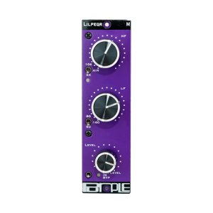 Purple Audio Lilpeqr-M