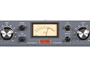 Retro Instruments 176 Limiting Amplifier