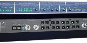 RME ADI-648 Multichannel Audio Digital Interface
