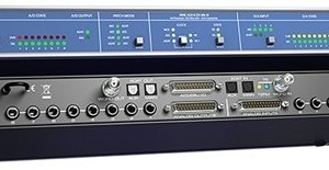 RME ADI-8 QS 8-channel Hi-End AD/DA Converter