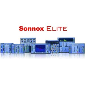 Sonnox Elite Native Software Plug-In Bundle Digital Download
