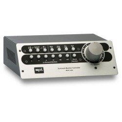 SPL Model 2489 Surround Monitor Controller