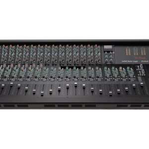 Solid State Logic XL-Desk SuperAnalogue Recording Console (Unloaded)
