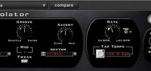 SoundToys Tremolator V5 Software Plug-In Native (Electronic Delivery)