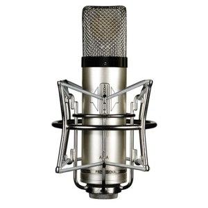 Sontronics ARIA Valve Condenser Microphone